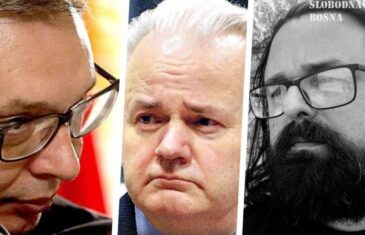 """ANDREJ NIKOLAIDIS OTVORENO ZA """"SB"""": """"S Vučićem imamo neprijatelja koji je mnogo opasniji od Miloševića; Ukoliko ovdje bude krvi i dalje destabilizacije, ja već sad upirem prstom u…"""""""