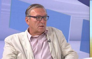 Dr. Stevanović: Ne razumijem zdravstvene radnike koji se nisu vakcinisali, to je isto kao da ste pop ili hožda, vjerujete u Boga, a osporavate Bibliju ili Ku'ran