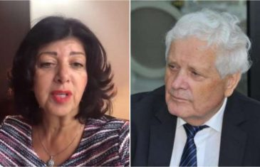 Kćerka Fikreta Abdića: 'On nije uhapšen, otišao je jutros na posao'. SIPA bez objašnjenja