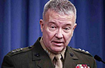 """Američki general McKenzie priznao da je vazdušni napad u Kabulu """"bio greška"""" jer su ubijeni samo avganistanski civili"""