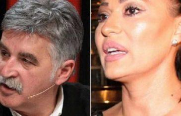 BOSANAC SPUSTIO CECI KO NIKO: Ti si popularno diskutabilna pjevačica, a Marija je pjevačina