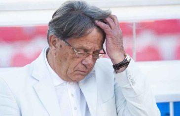 Ćiro Blažević teško bolestan: Moram reći – zbogom. Žao mi je, veoma sam…