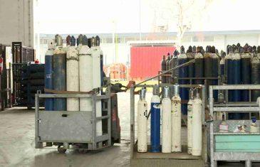 Panika u Zenici, već se kriju sporne boce kisika!? Čehić: Nemoguće je reći da li su ljudi umirali zbog ovoga