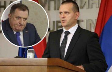 DRAGAN LUKAČ JE SVE NADGLEDAO: Vasković otkrio šta je sve uradio bjegunac Branislav Zeljković i zbog čega je Dodik u panici…