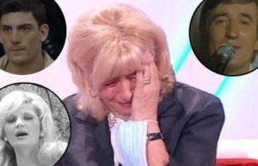 Supruga Tome Zdravkovića se slomila zbog filma, pa otkrila detalje: Volio je Silvanu i bio je očajan… Za njega je bila nedostižna…
