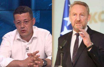 "ČAMPARA ODGOVORIO IZETBEGOVIĆU: ""Kap koja je prelila čašu…"""