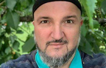 NASTAVIO PO STAROM Nakon izlaska iz pritvora Mulahusić ponovo vrijeđa, na meti još jedan novinar