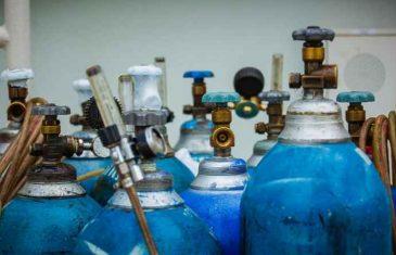Kakva je razlika između medicinskog i industrijskog kisika?