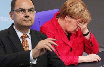 """SCHMIDT OTVORENO REKAO DA OČEKUJE DA GA DODIK POŠTUJE: """"U rukama imam BONSKE OVLASTI, Njemačka je riješena da…"""