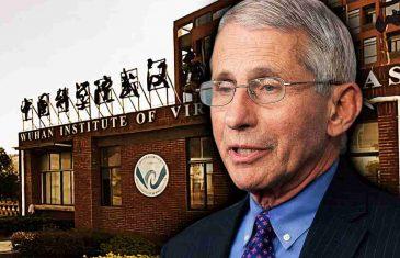 Isplivala dugo čuvana tajna: Rizični kineski eksperimenti s koronavirusima financirani su američkim novcem