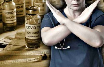 Talijanski sud prelazi na stranu medicinske sestre koja je pogrešno suspendirana zbog odbijanja uzimanja cjepiva protiv Covida-19