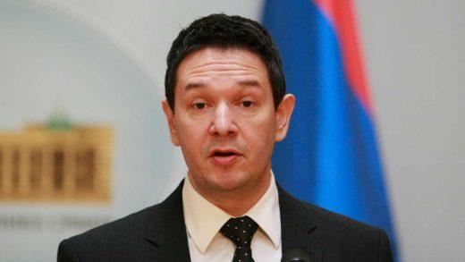 """NEMANJA ŠAROVIĆ OTKRIO SRAMAN POTEZ PREDSJEDNIKA SRBIJE: """"Vučić je ukrao vino od milion dinara"""""""