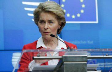 """ŠAMAR """"ŠAMPIONU EVROPSKIH INTEGRACIJA"""" I ZVANIČNOM ZAGREBU: Zašto poruka predsjednice Evropske komisije Poljskoj ima dugoročni značaj za Bosnu i Hercegovinu?"""