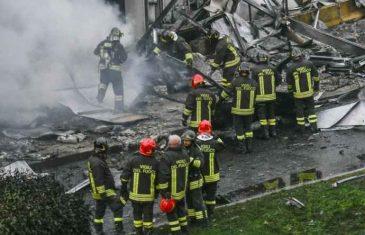 Kako i zašto se srušio avion u Milanu: Jedan detalj nikom nije jasan
