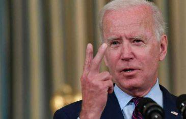 SAD na dva tjedna od bankrota, recesija prijeti i planetu, Biden: 'Meteor se približava našoj ekonomiji'