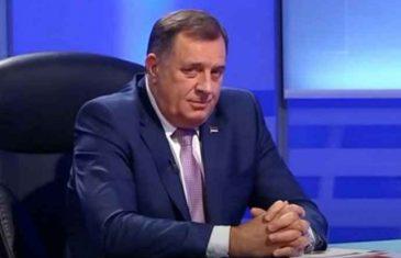 Ustavni poredak BiH je srušen, tvrdi Dodik i poručuje: Za muslimane bi bilo najbolje da imaju svoju državu i da…