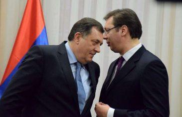 VUČIĆ JE U BRISELU DOŽIVIO STRAŠAN PORAZ OD KURTIJA: To je poruka i Dodiku da se…