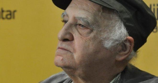 UGLEDNI BEOGRADSKI KNJIŽEVNIK FILIP DAVID Devedesete prijete, jedna varnica može zapaliti novo zlo! U Srbiji su ponovo na vlasti bliski saradnici Miloševića