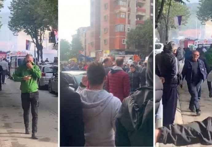 Haos na Kosovu: Ranjen Srbin, Vučić se uputio u Sandžak