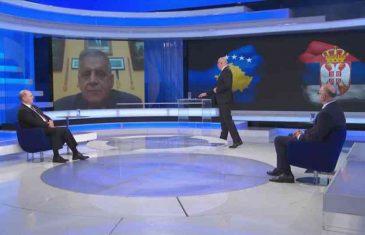"""""""OVO NE SLUTI NA DOBRO; SRBIJI NIJE PAMETNO ULAZITI U RATNU OPCIJU"""": Može li situacija na Kosovu eskalirati u otvoreni sukob?"""