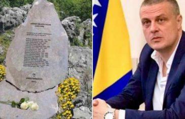 Kazani – test zrelosti Sarajeva… Treba li na spomen ploči, barem analogno, pisati 'bošnjački zločinci'?!