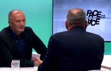PRLJAVO, PRLJAVO, IGRAO SI NA KVARNO: Hadžifejzović odjavio intervju sa Helezom i Mektićem, pa nastavio emitirati ćaskanje bez njihovog znanja!