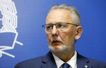 MINISTAR UNUTRAŠNJIH POSLOVA HRVATSKE NA STO MUKA: Božinović komentirao sramotne snimke sa bh. granice…