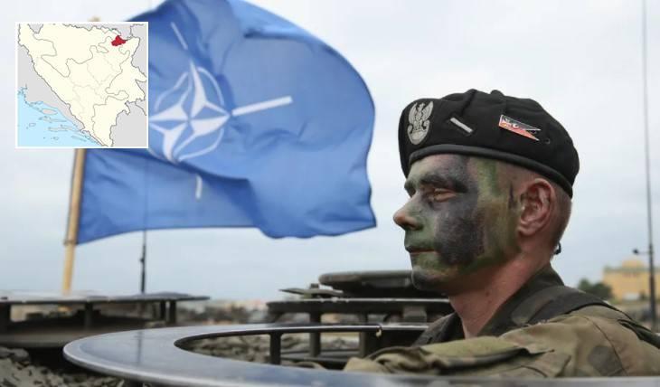 Poruka iz Berlina: Rasporediti NATO trupe u Brčkom i preuzeti kontrolu nad nebom, to će spriječiti otcjepljenje