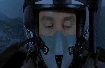 ULAZAK NATO SAVEZA U BORBENE AKCIJE U BOSNI I HERCEGOVINI: Nakon obaranja lovca F-16, uslijedila je munjevita akcija američkih specijalaca, sve je završilo na filmu…