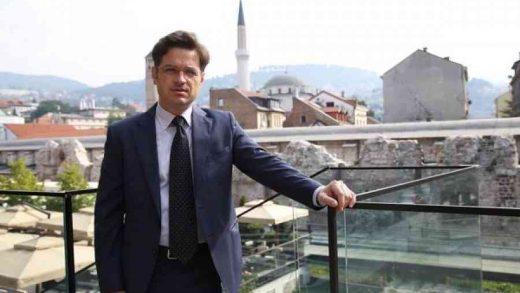 KOJE SU OPCIJE U IGRI: Advokat Nedim Ademović objašnjava može li Milorad Dodik krivično odgovarati